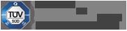 Logo T.U.V.
